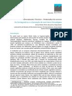 Documento Técnico - Demandas de Acceso