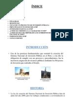 Snip Generalidades