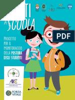 Dritti A Scuola Opuscolo (ITA)