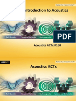 AACTx R160 L-01 Introduction to Acoustics