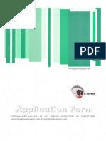 Applicationform 0