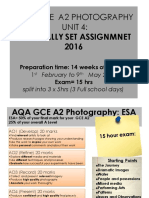 gce a2 photo question ppt 2016
