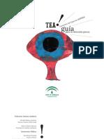 7622311 Guia de Deteccion Precoz Autismo Andalucia