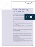 CC009311_Financial Leasing in Tanzania_25!01!16