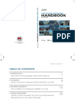 The Post-frame Advantage Handbook