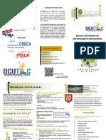 Opusculo Divulgacion Escuelas Tributarias 2015