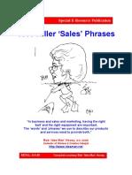 1000 'Killer' Sales Phrases