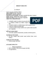 Pro i Ect Didactic Ab Practice