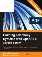 Building Telephony Systems with OpenSIPS - Second Edition - Sample Chapter