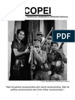 COPEI - DOCUMENTO DA FAU - FEDERAÇÃO ANARQUISTA URUGUAIA (Histórica)