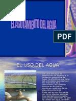 AGOTAMIENTO DEL AGUA2