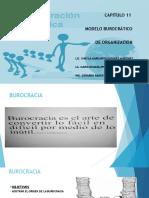 Modelo Burocratico C.pptx