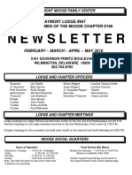 Moosenewsletter Feb March April May2016 (2)