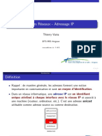 466 Cours Adressage Ip