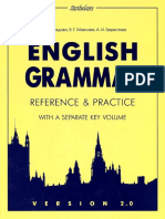 Drozdova - English Grammar Reference and Pract