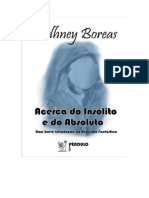 Sidhney Boreas_ACERCA DO INSÓLITO E DO ABSOLUTO_PDF
