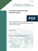 Final-guidelines for Datacenter Energy Information System