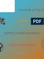 035 Objetos Enigmaticos 3D7