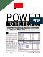 P2P Technology