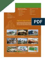 Avigna Eminance Brochure