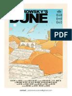 JodorowskysDune Press Kit 09022013 A4