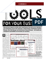 Tools for Your Business