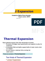 Thermal Expansion (1)