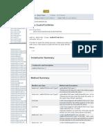 AudioFileWriter (Java Platform SE 7 )