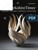Our BerkshireTimes Magazine, Dec 2015-Jan 2016