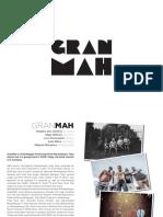 GRANMAH Presskit 2016