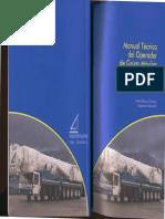 Manual Tecnico Del Operador de Gruas Moviles Autopropulsadas Anagrual 25%