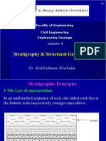4 EG- CE- Stratigraphy & Structure Geology PRT.pps