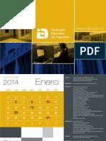 CALENDARIO TRIBUTARIO 2014.pdf