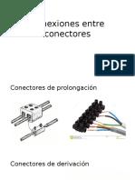Conexiones Entre Conectores