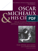 Oscar Micheaux and His Circle (excerpt)
