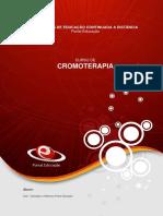 Cromoterapia - Vol. 03