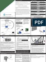 Telguard GDC1 - Installation Manual
