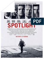 Spotlight Press Book