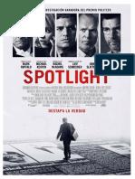 Spotlight Press Book