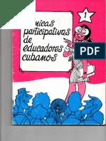 Tecnicas Participativas de Educadores Cubanos_1