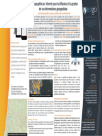 Fiche Cartographie Web 2014