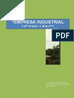 Empresa Industrial Ucayali Sac