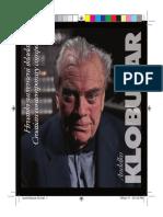 CD Klobucar Cantus BOOK