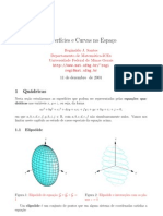 Matemática - Geometria Analítica I