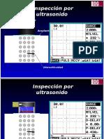 Inspección Por Ultrasonido
