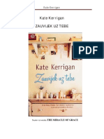 Kate Kerrigan - Zauvijek Uz Tebe