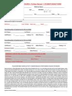 FORM 2016RetreatParticipantSignUp