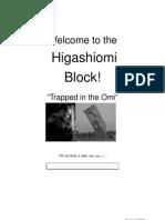 higashiomi
