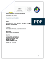 Avances Taller de Investigacion Recuperacion Autoguardado
