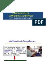 Identificacion Competencias Anlisis Funcional